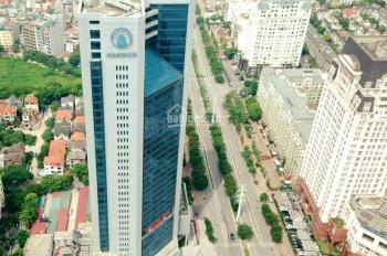 Cho thuê văn phòng tòa nhà Handico Tower, đường Phạm Hùng 100m2, 120, 150m2 - cả sàn