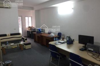Cho thuê văn phòng tại ngõ 59 Lê Đức Thọ, diện tích 40m2, giá 7tr/tháng, LH 0355937436