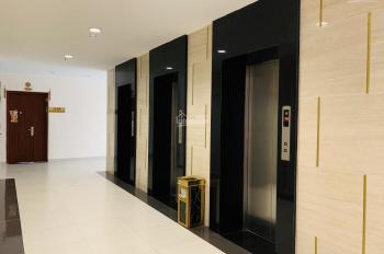 Căn thô ngoại giao tòa Hei Tower 3 mặt thoáng full kính, phù hợp làm văn phòng