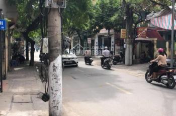 Bán nhà mặt phố Nguyễn Ngọc Nại, vỉa hè 3m, DT 50m2, MT 4,5m, 6 tầng. Giá 13,5 tỷ