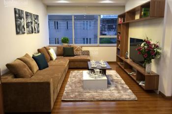 BQL tòa nhà cho thuê CH 2 - 3PN, giá từ 10tr/th, Capital Garden 102 Trường Chinh. LH: 0936.117.955