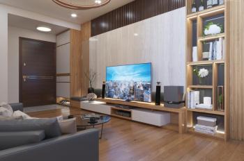 Bán căn hộ 1201 B Athena Xuân Phương LH: 0904588816 số chủ nhà