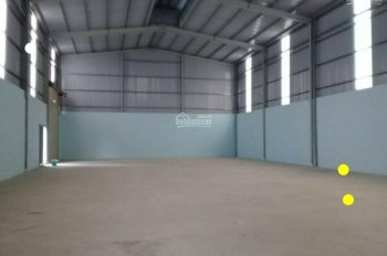 Cho thuê kho 300m2 đường Hương Lộ 2, quận Bình Tân LH - 0937.374.987
