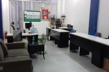 Cho thuê văn phòng tại 165/67 Nguyễn Thái Bình, Q1