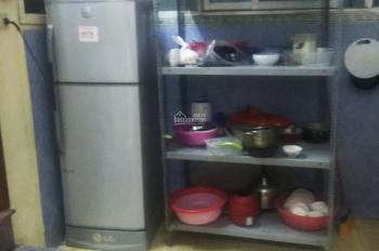 Căn hộ mini tầng 2 40m2 phố Lò Đúc, 1PN có điều hòa, nóng lạnh, 3,5tr/tháng, LH: 0352214494