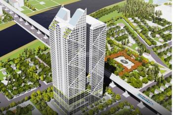 Chủ đầu tư chiết khấu lớn khi mua chung cư tòa tháp Thiên Niên Kỷ lên tới 11%. LH: 0984 673 788