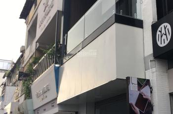 Cho thuê gấp nhà số 32 Lê Lợi, P. Bến Nghé, Quận 1 chính chủ, HĐ lâu dài