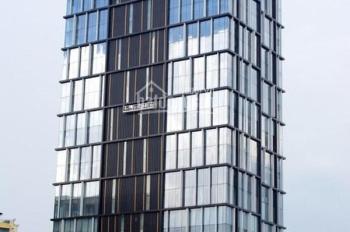 Cho thuê văn phòng hạng A, A&B Tower, đường Lê Lai, phường Bến Thành, Quận 1, DT 122m2, 0967240941