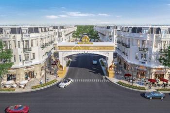 Đừng bỏ lỡ siêu đất nền, shophouse Icon Central trung tâm Bình Dương. LH: 0909.499.774
