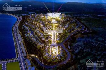 Biệt thự Green Pine Villas, khu đô thị đáng sống nhất Hạ Long, LH: 0988605656