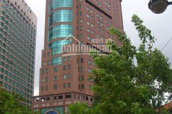 Cho thuê văn phòng hạng A, Mê Linh Point Tower, đường Ngô Đức Kế, Quận 1, DT 466m2, LH 0967.240.941
