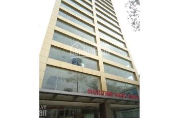 TNR Tower văn phòng cho thuê quận 1 đường Nguyễn Công Trứ. Diện tích 200m2 LH: 0906.391.898 zalo