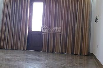 Bán nhà 5T mới, kinh doanh sầm uất, ô tô qua nhà khu Hoàng Mai, Hoàng Văn Thụ, 58m2, 4.7 Tỷ (CTL)