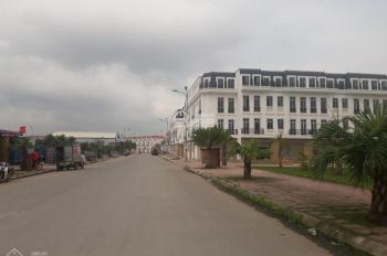 Bán căn góc LK 72m2 - Tây Nam 2 mặt tiền tại chung cư Hoàng Huy