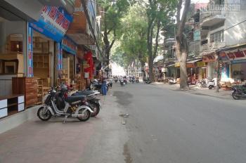 Cho thuê nhà mặt phố Đê La Thành mặt tiền 5m, diện tích 70m2