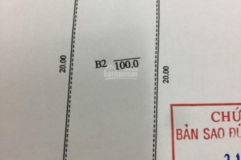 Bán nhà đất ngõ 93 Hoàng Văn Thái, DT 100m2, MT 5m x 20m, đường 6m, giá 11 tỷ 80