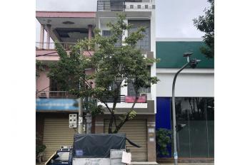 Nhà bán 4 tầng đường Tôn Đức Thắng, quận Liên Chiểu