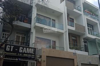 Thanh lý căn nhà mặt tiền đường số Bình Phú,Q 6 .DT 4*18, giá chỉ 7.8 tỷ