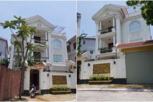 Bán nhà nát view sông mặt tiền đường Số 1 Làng Báo Chí, Thảo Điền, Q2. 10x11m giá 14 tỷ