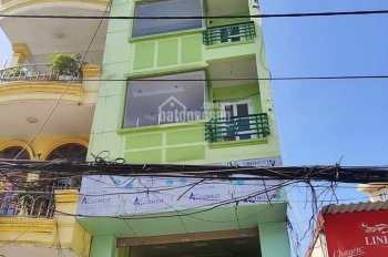 Chính chủ cho thuê nhà 428 Lạch Tray - Hải Phòng