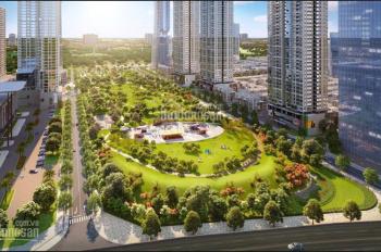 Bán biệt thự tại dự án The Manor Central Park - CK ngay 12%, LH: 091.1717.886