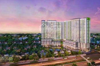 Bán gấp Officetel Moonlight Boulevard ở tầng tiện ích, căn góc, diện tích 60m2. Chỉ 1.95 tỷ có VAT