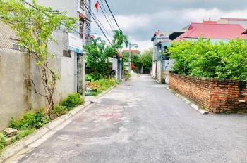 Bán đất Đông Dư, huyện Gia Lâm, DT 38m2, ngõ ô tô tải, ngay gần cầu Thanh Trì. LH 0987498004