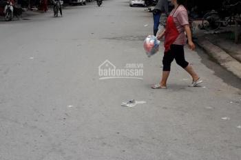Cần bán lô đất đấu giá Ngô Thì Nhậm, Hà Đông