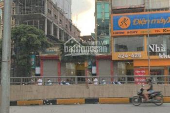 Cho thuê nhà mặt phố sầm uất tại 432 Nguyễn Trãi - Thanh Xuân