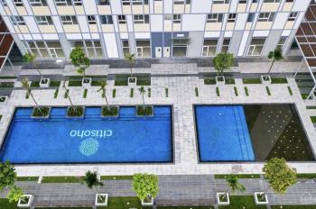 Chính chủ cần tiền gấp bán Citi Soho 2PN 2WC view đẹp view công viên giá 1,55 tỷ LH 0933530529