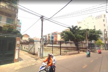 Ngân hàng thanh lý 10 lô đất MT Thích Quảng Đức, ngay trạm y tế P4, Phú Nhuận, 3.2 tỷ  0932276366
