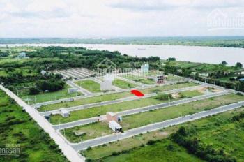 Rẻ nhất Q9, bán nhanh nền đất đường 8, Long Phước, 52m2, giá 1.780 tỷ, LH ngay 0978678293