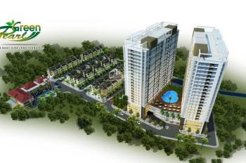 Chính chủ cần bán gấp căn hộ 3PN, A806 (806 tòa A) 87m2 Green Pearl 378 Minh Khai, LH: 0943545949