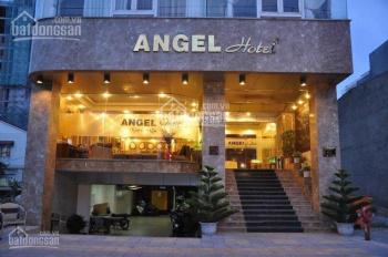 Nhà bán khách sạn 3 sao mặt tiền đường Nguyễn Thái Bình 72 phòng, HĐ 1 tỷ/th, 399 tỷ 0977771919