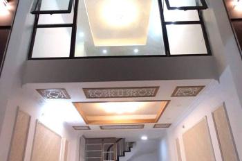 Chính chủ cần bán nhà ngõ 254 đường Bưởi, phố Linh Lang ngõ rộng, thoáng, mới đẹp, giá chỉ 3.65 tỷ