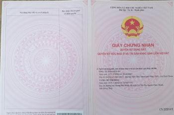 Gia đình chuyển định cư nước ngoài bán cắt lỗ gấp 3 lô đất tại Hàm Tiến, Phan Thiết, Bình Thuận