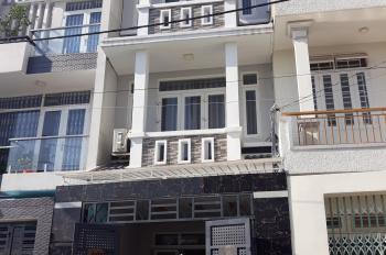 Bán gấp nhà hẻm 175, đường Số 2, Tăng Nhơn Phú B, Quận 9, full nội thất