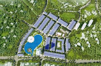 Mở bán 100 lô đợt 1 đất nền Vân Hội City, Vĩnh Yên, giá đầu tư chỉ từ 8 tr/m2. LH: 0945031147