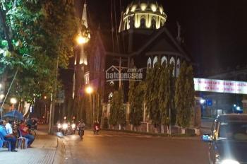 Cho thuê MB đường Yersin đối diện chùa bà Phú Cường Thủ Dầu Một, 1T 2L, DT 6.5x16m, LH 0981908903