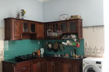 Bán căn nhà 1 trệt 2 lầu khu nhà ở Phú Mỹ Hiệp, giá LH 0933 561 748