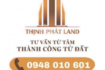 Bán lô đất KĐT Hà Quang 1 - mặt tiền đường Số 4 - 95m2, giá chỉ: 42tr/m2 - LH: 0948010601 Uyên