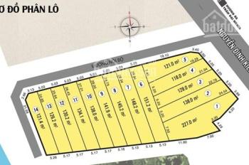 Còn 8 lô MT Bình Chánh đã có sổ hồng riêng giá từ 2 tỷ/nền, dt từ 120m2, chính chủ: 0355640524