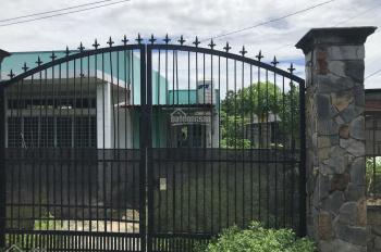 Cần bán nhà 2 mặt tiền đường Trình Thị Gắt, xã Tân An Hội, Củ Chi