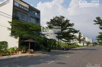 Bán gấp đất nền KDC Phú Lợi MT Phạm Thế Hiển, DT 80m2, giá 25tr/m2, sổ đỏ riêng. LH 0934838891