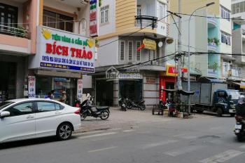 Bán nhà mặt tiền đường Bàu Cát 4, phường 14, Tân Bình, DT 4x28m, 3 tầng, giá chỉ 13.9 tỷ