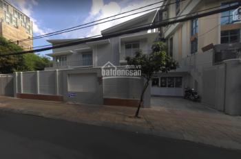 CC cho thuê nhà MT Ngô Thời Nhiệm làm nhà hàng, Q. 3, DT 15x36m, trệt 3 lầu, giá 200 triệu/tháng
