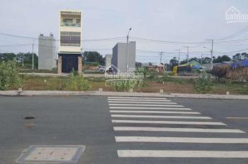 Cần bán đất nền dự án Tín Hưng, cầu Ông Nhiêu, Quận 9, giá chỉ 1tỷ5/ nền=80m2, SHR, LH: 0932124234