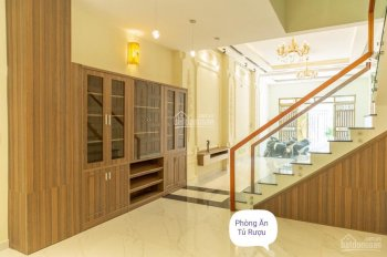 Bán nhà Nguyễn Văn Lượng, phường 17, quận Gò Vấp, DT 5*25m, 2 lầu, 5.9 tỷ, LH 0908282445