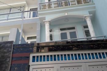 Bán căn nhà tại đường Tân Chánh Hiệp 07,Phường Tân Chánh Hiệp,Q12.Có SHR,Đã hoàn công.