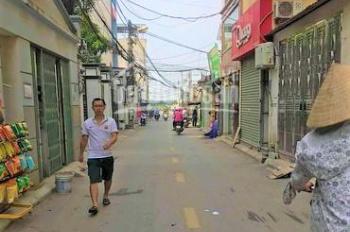 Bán đất ngõ 64 Ngô Xuân Quảng, 35m2, cực đẹp ngõ ô tô vào LH 0368.919.919
